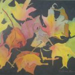 Autumn Leaves by Colleen Kennedy